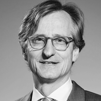 Dr. Ulrich Dieckert