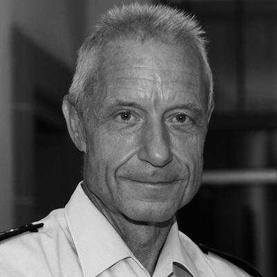 Rolf Geckle