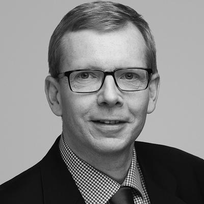 Frank Horst