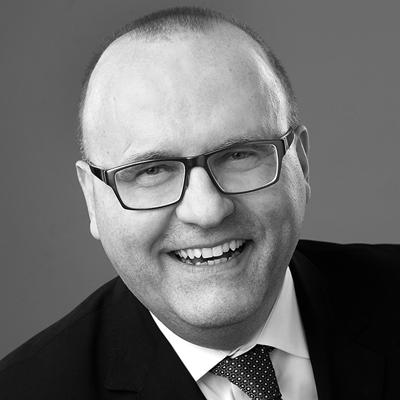 Prof. Dr. Andreas Kaapke